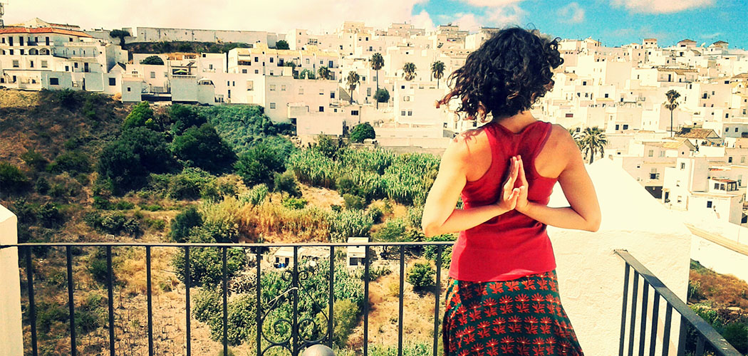 Unforgettable yoga holidays 2