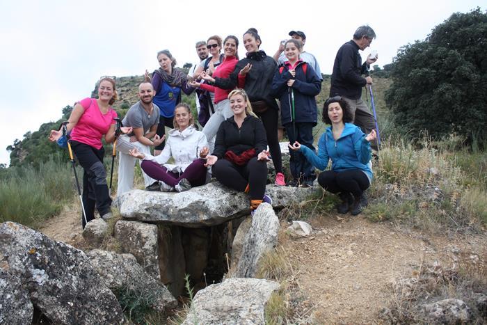 Escapada de Yoga en Andalucia España 10