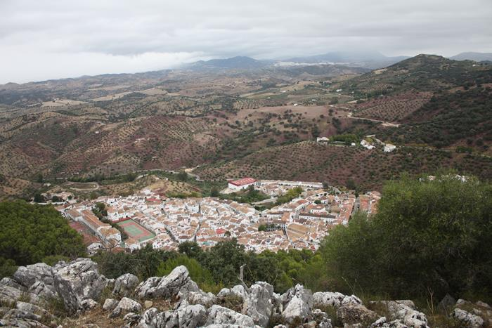 Escapada de Yoga en Andalucia España 14