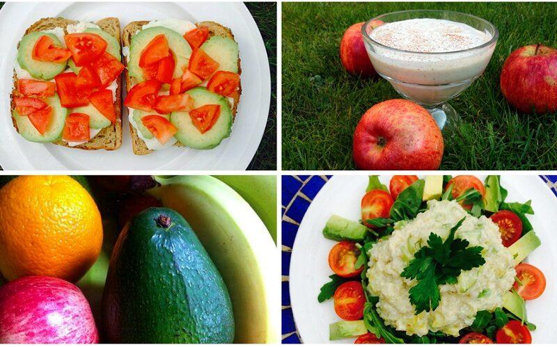 vegetarian retreat diet spain