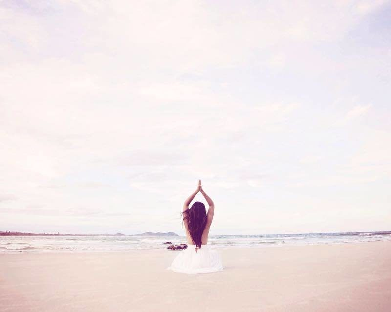 yoga practice blog