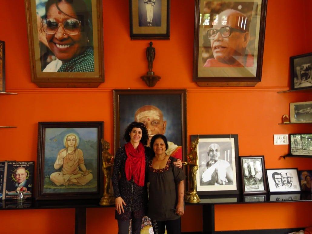 ashtanga yoga retreat blog