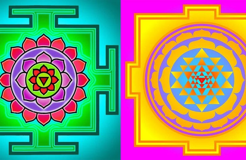 yantras and mantras blog