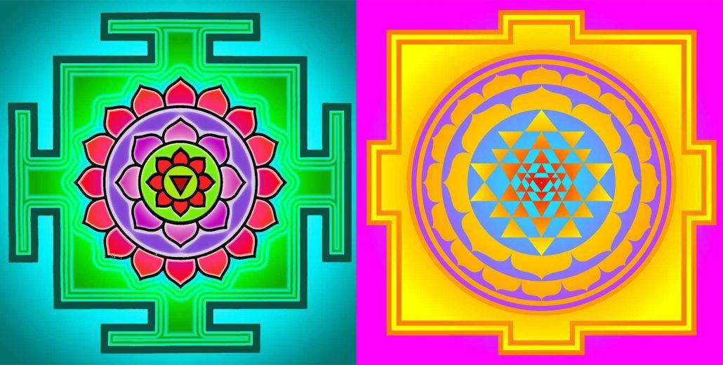 yantras and mantras blog