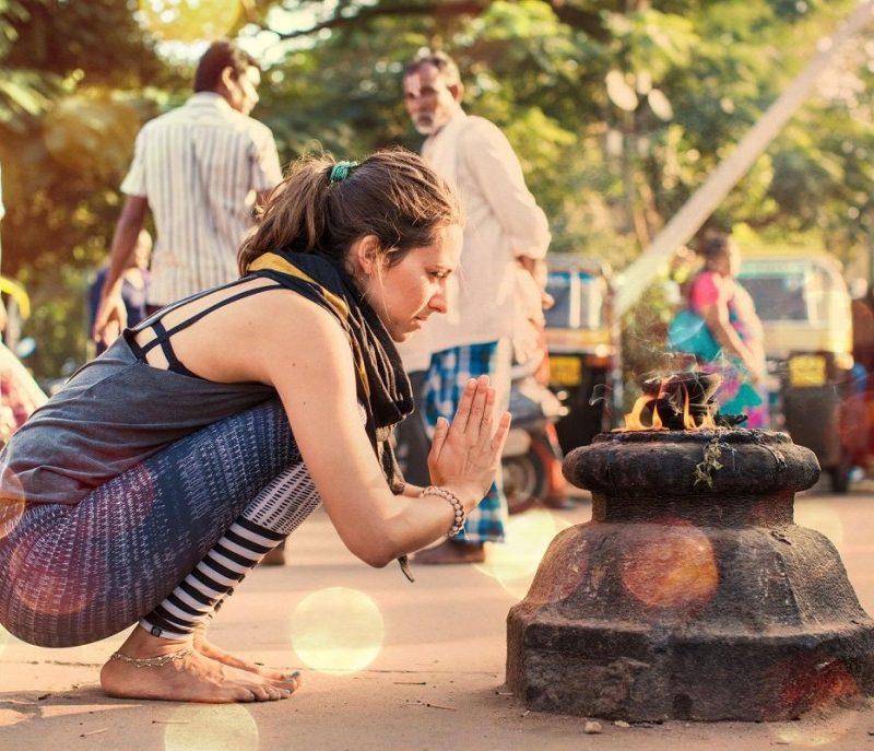 ¿Qué es el yoga para ti? blog