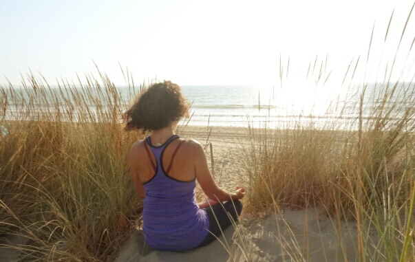 Yoga Lifestyle blog
