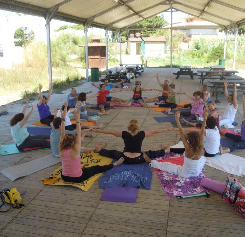 yoga style blog
