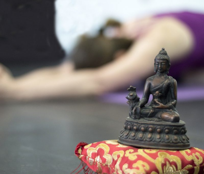 yoga retreat blog