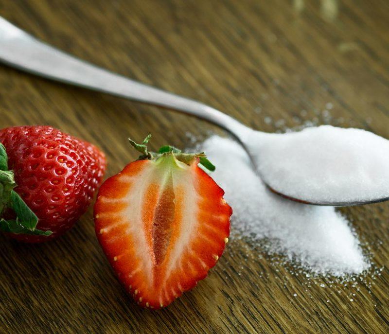 sugar effects on health blog