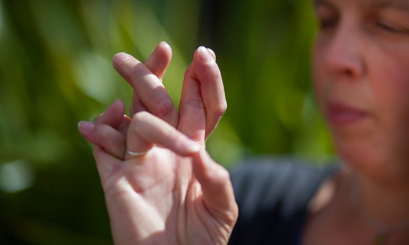 Mudra Yoga blog