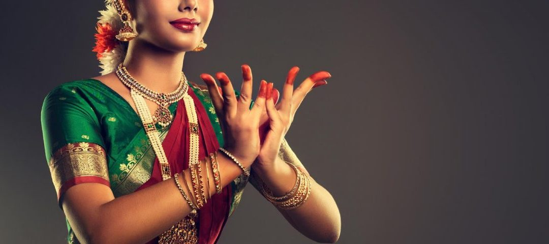 Classical Indian Dance and Yoga: Two Distinct Approaches to Embodiment