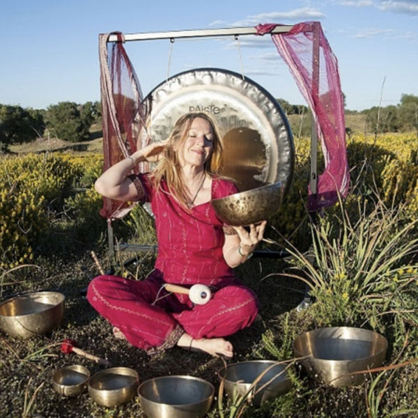 THE HISTORY OF SOUND HEALING AND MUSIC THERAPY