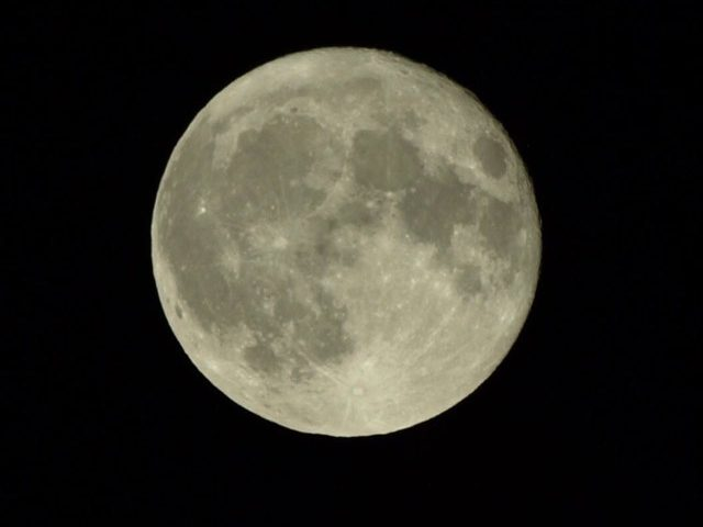 blog the influence of the moon