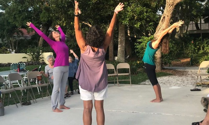 yoga and creativity