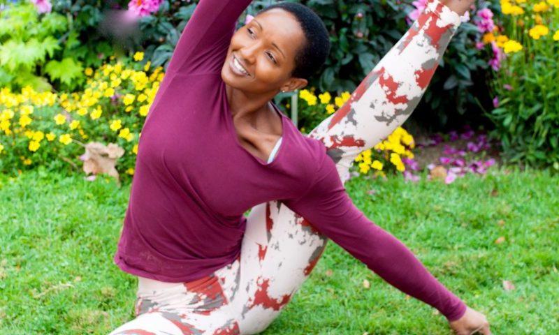essential oils and yoga blog