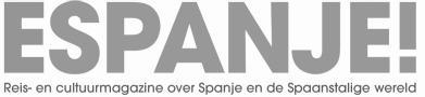Espajne Magazine Logo