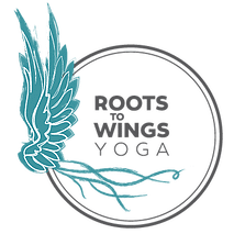 root to wing logo